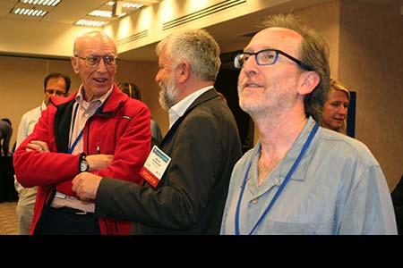George Woody, University of Pennsylvania; Marek Chawarski, Yale School of Medicine; Richard Saitz, Boston University School of Public Health