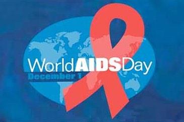 World AIDS Day Graphic
